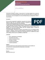 Curso Introduccion a La Estetica PDF 143 Kb