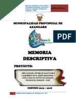 02 Memoria Descriptiva Ok
