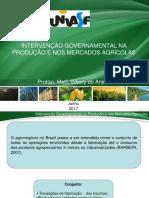 Intervenção agronegócio - Univasf final.ppt