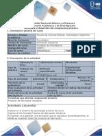 Guía para el uso de recursos educativos-Procesos fabricacion mecanica