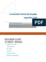 Clase #2