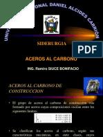 Aceros Al Carbon