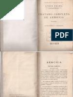 Athos Palma-tratado Completo de Armonía-Vol1