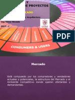 Estudio de Mercado 2017-I