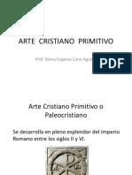 Sesión 08 - (Paleocristiano).pdf