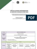 Agenda ForoInteramericano2017