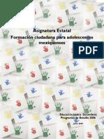 Formacion ciudadana en mexico.pdf