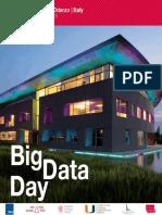 Big Data Day Nice Spa 20.05.16