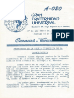 Enseñanza de La Sede Central, Papelitos Dominicales
