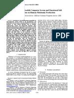 Luz y Regulación de Melatonina