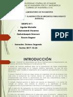Práctica n 7-Grupo n 1
