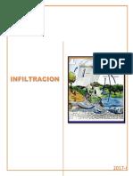 Informe Final Infiltracion
