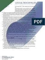 SOP Biological indicator, Renosem (D-50).doc