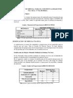 151833105 Dosificacion de Mezcla Para El Concreto Lanzado via Seca y via Humeda 2 Doc