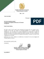 TSJ en el exilio remite decisión sobre la inconstitucionalidad de la ANC cubana a Nicolás Maduro