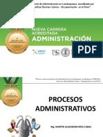 Procesos Administrativos_ SESION 2