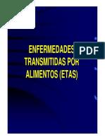 ETAs 2017