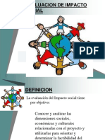 13 Eval de Impacto Social