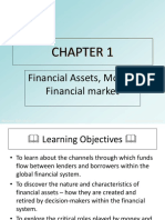 Chapter 1 Financial Asset, Money