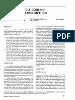 CLTD Method Paper