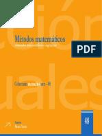 Métodos Matematicos Avanzados para Cientificos e Ingenieros.pdf