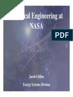 Chemical Engineer Nasa