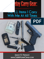 Everyday Carry Gear.pdf