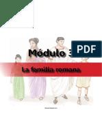 Módulo 3 - Derecho Romano I