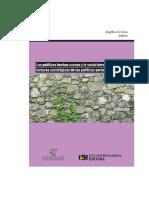 Varias Autoras - Las Politicas Hechas Cuerpo Y Lo Social Devenido Emocion - Lecturas Sociologicas de Las Politicas Sociales