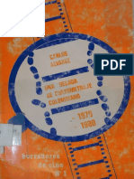 Carlos Alvarez. Una Década de Cortometraje Colombiano 1970-1980