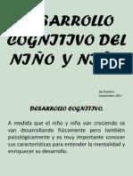 06.b.clase de Psicopedagogía Cognitivo