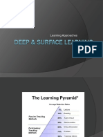deepsurfacelearning