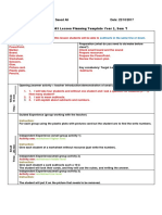 lesson plan template2016 ss
