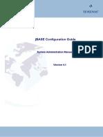 JBASE Configuration