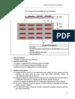 tecnicas de encendido de arco electrico- taller de soldadura- Tarea 5 - tcsp-trujillo-peru-2017-II-cordones de soldaura-manual informe