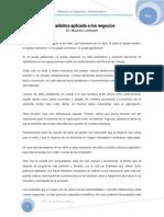 Estadistica Aplicada Los Negocios Mauricio Lefcovich.docx