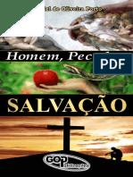Homem, Pecado e Salvação - Introdução