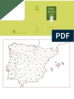 Flora Iberica XXI
