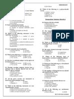 Immunology 3