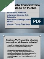 Yovani Pérez Meza Exposicion 3