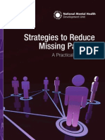 A Strategy to Reduce Missing Patients a Practical Workbook