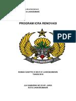 Program Icra Renovasi
