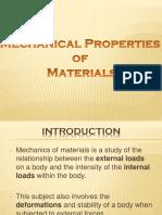 (2) Mechanical Properties of Material-edit - Copy