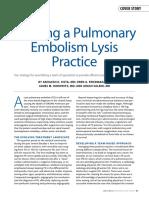 09pulmonary emboli