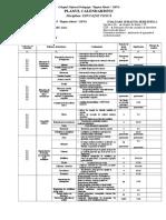 Clasa I - EFS - Planul CS 2016_2017.doc