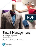 Retail Management A Strategic Approach 11th Edition Pdf