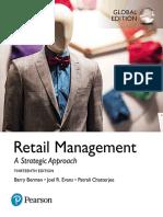 Retail Management A Strategic Approach 11th Edition Pdf