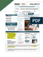 5-TA II Gestion y Direccion de Empresas