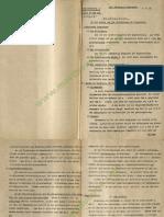 Michelstellung - Anweisung AAbt. C 06.03.1918