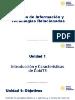 U1_Introducción y Características de COBIT